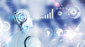 冲压机器人的种类有哪些?磨抛机器人